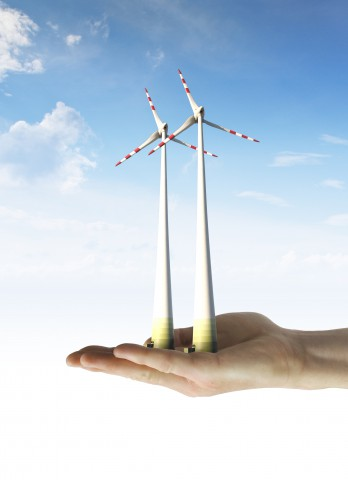 Renewable Energy From The Wind