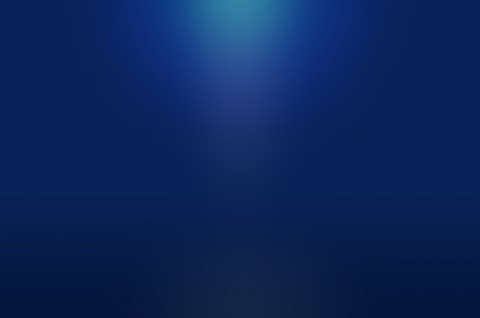 Blue Symmetrical Gradient free background for presentations