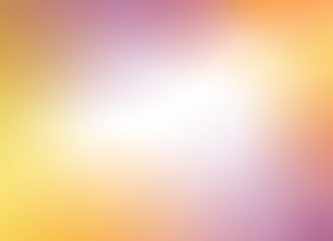Colorful Gradient, blurry background