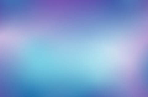 Blue Gradient Background With Violet