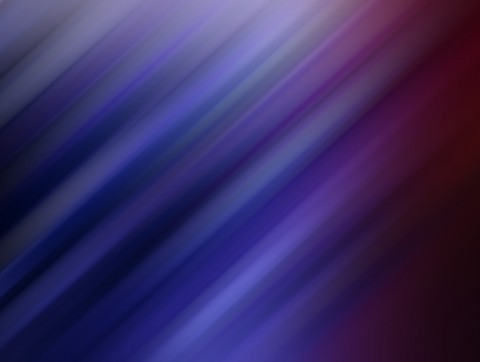 Dynamic Background with Inclined Flares